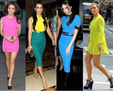 Fashion Trends – How to Wear Neon Clothes