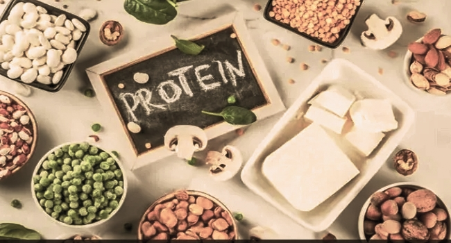 Pushing for Protein