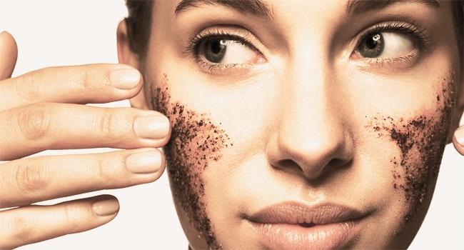 Feel Rejuvenated And Fresh After Skin Exfoliation