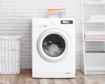 Baking soda is effective For Washing machines