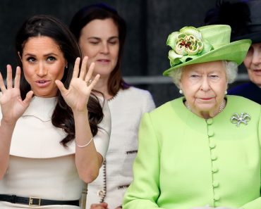 Why Queen Elizabeth is furious with Meghan Markel?