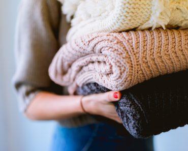 5 Amazing ways to use white vinegar for laundry
