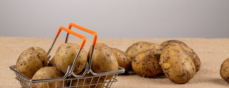 Surprisingly 4 Things That You Can Clean With Potato