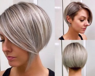 Try These Fun Haircuts To Look Few Years Younger
