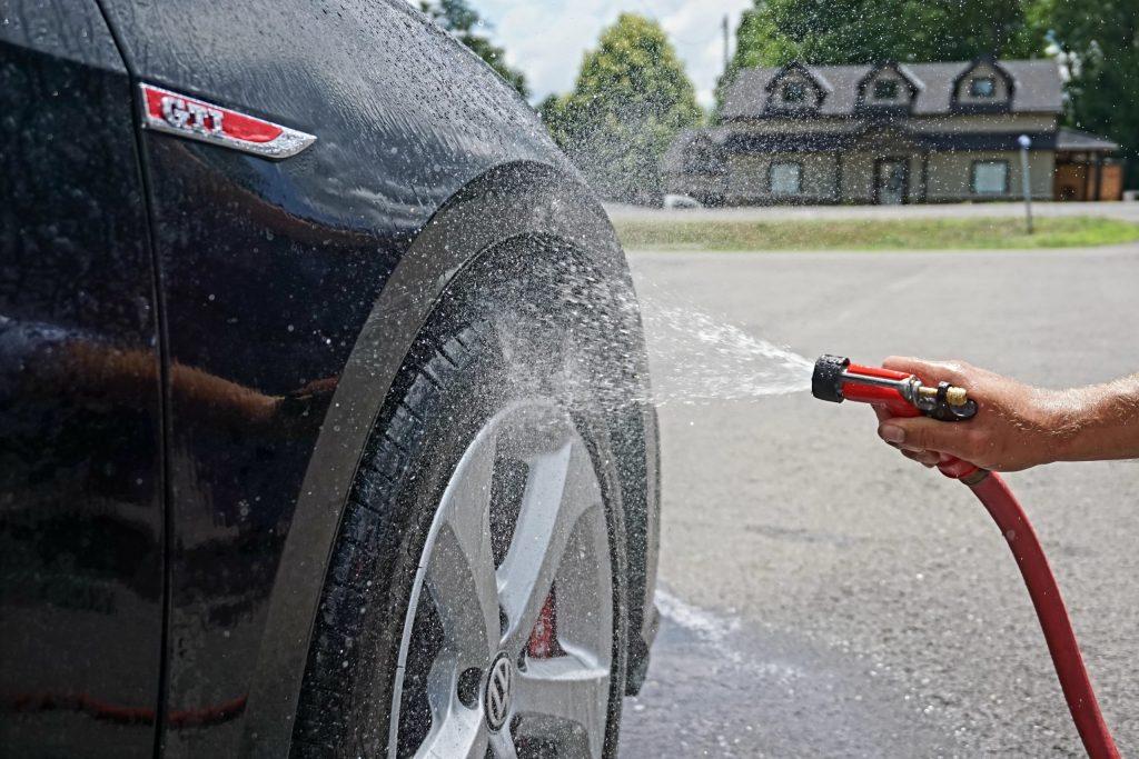 nifty car tricks