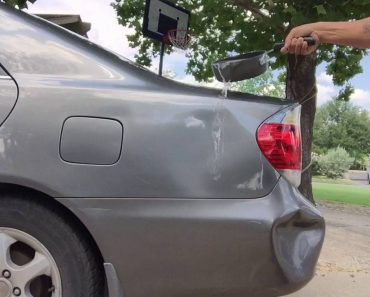 They Don't Want You To Know About This Amazing Trick For Car Using Boiling Water