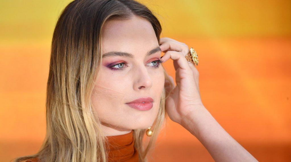 Margot Robbie female celebrities