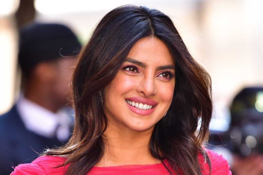 Priyanka Chopra hottest female celebrities