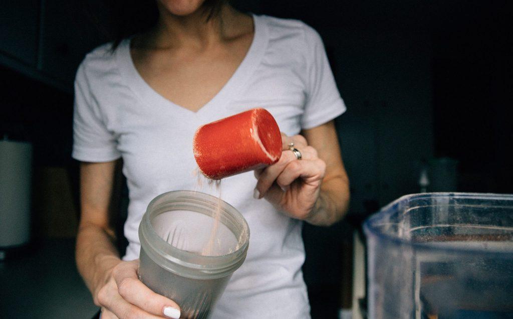 food avoid protein smoothie