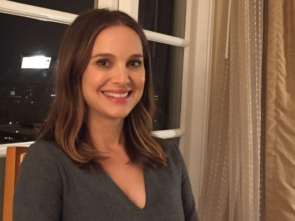 Natalie Portman 10 hottest female celebrities