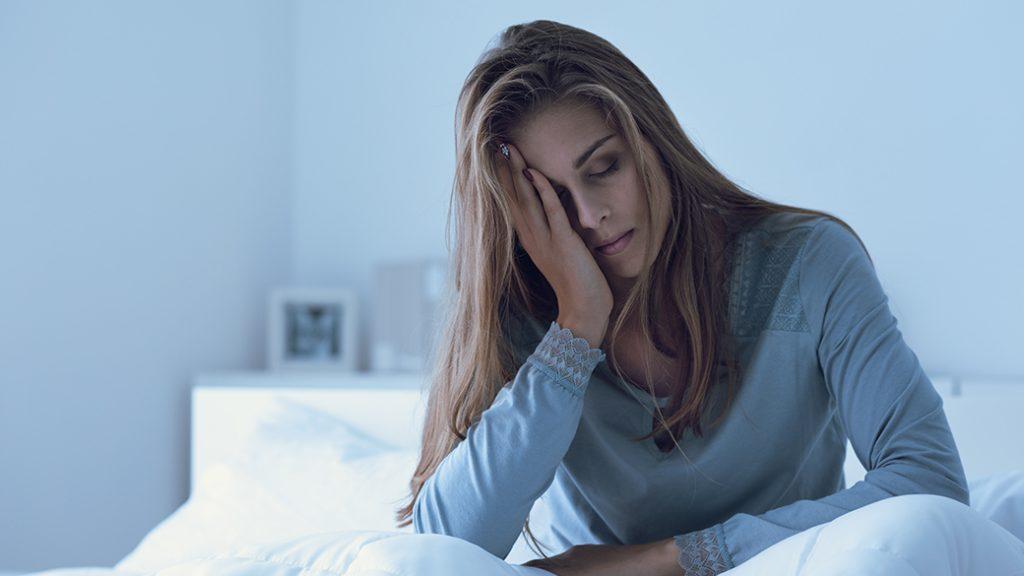 chronic insomnia