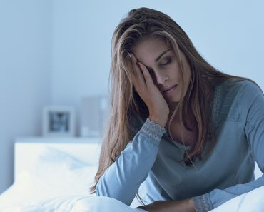 This Is What You Need To Know About Chronic Insomnia