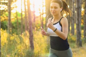 Get Into These 4 Activities To Burn Calories