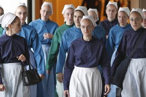 7 Unknown Facts About Amish Women Rules