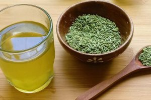 This Is Why You Should Take Fennel Seeds Or Sauf Water