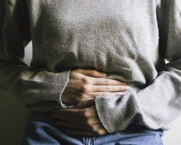 Don't Overlook When Your Stomach Is Grumbling
